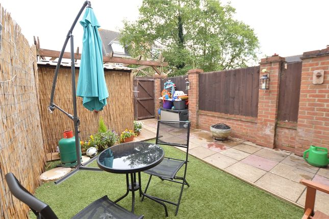 Thumbnail Terraced house for sale in Hay Leaze, Yate, Bristol