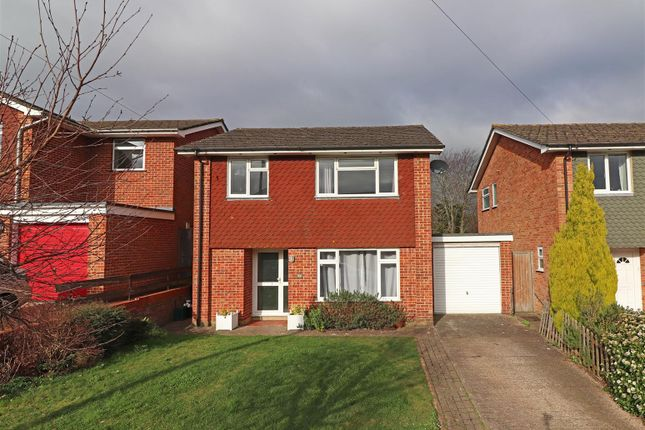 Detached house for sale in Windmill Drive, Reigate