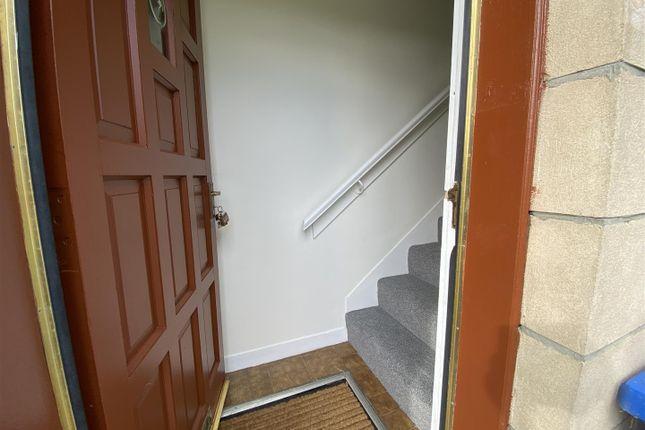 2 bed flat for sale in Fleurs Road, Elgin IV30