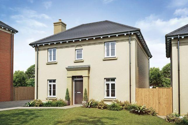 Thumbnail Detached house for sale in The Camden, Corunna, Inkerman Lane, Aldershot, Hampshire