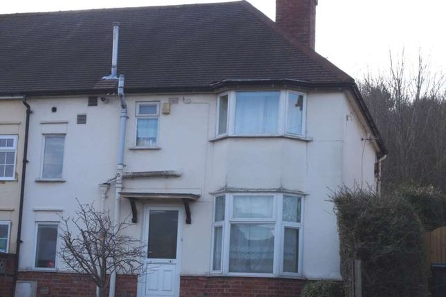 Thumbnail Property to rent in Suffield Road, High Wycombe