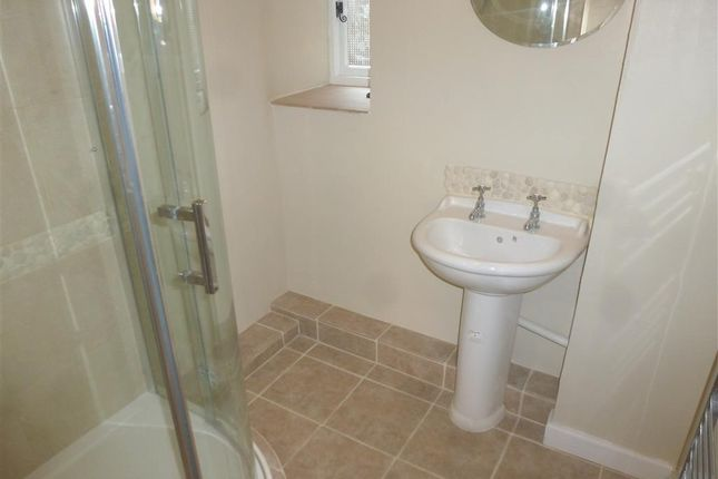 Shower Room of High Street, Southrepps, Norwich NR11