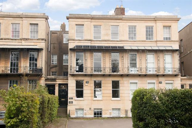 Thumbnail Property to rent in Lansdown Place, Cheltenham