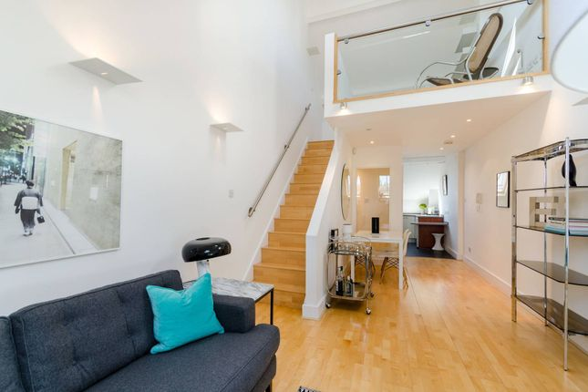 Thumbnail Flat to rent in Maple Road, Surbiton