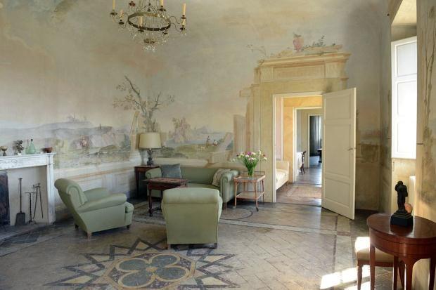 Picture No. 16 of Villa Il Moro, Impruneta, Tuscany, Italy