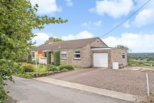 Thumbnail Detached bungalow for sale in Swindon, Wiltshire