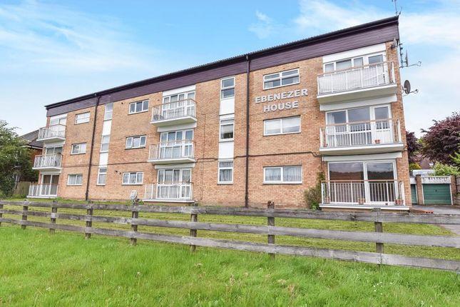 Thumbnail Flat for sale in Loudwater, Buckinghamshire
