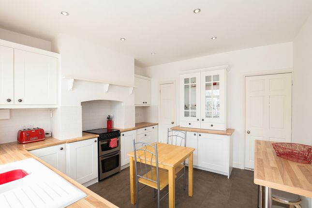 2 bed terraced house for sale in South Street, Mosborough, Sheffield