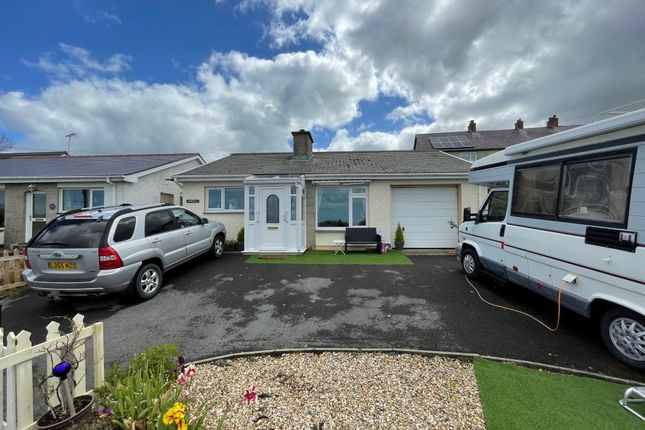 3 bed detached bungalow for sale in Ffosyffin, Aberaeron SA46
