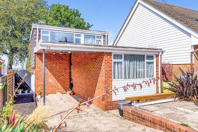 Thumbnail Detached house for sale in Bryanston Road, Southampton