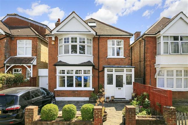 Thumbnail Detached house for sale in Bolton Gardens, Teddington