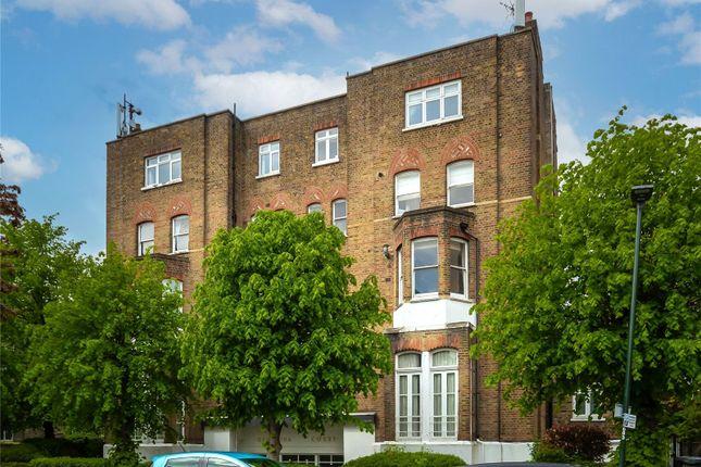 Thumbnail Flat to rent in Arlington Road, Twickenham