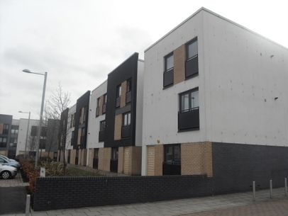 Thumbnail Flat to rent in 7 Firpark Close, Dennistoun, Glasgow