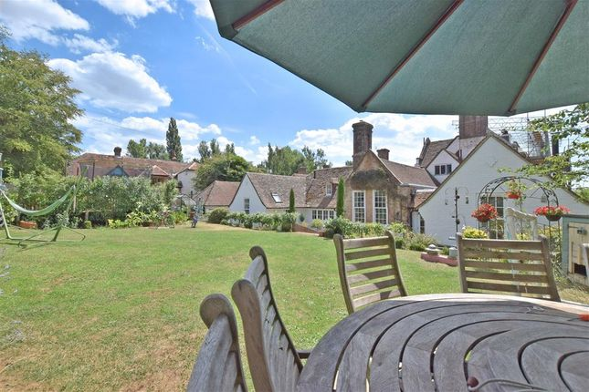 Thumbnail Cottage for sale in Rogate, Petersfield, Hampshire