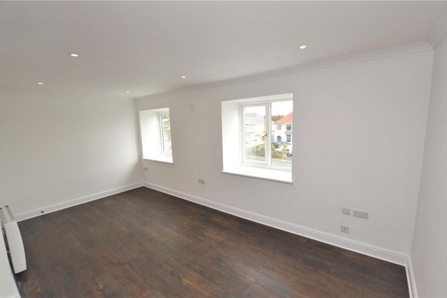 Apartment 5 of Rumours Apartments, Henver Road, Newquay, Cornwall TR7