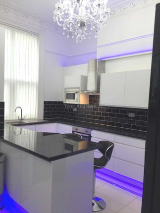 Thumbnail Shared accommodation to rent in Croxteth Road, Toxteth, Liverpool