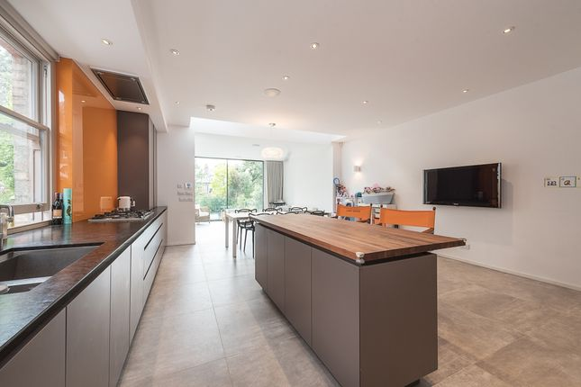 Thumbnail Semi-detached house to rent in Stanhope Gardens, London