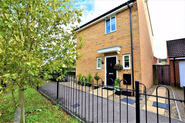 3 bed semi-detached house for sale in Wingfield Drive, Orsett, Essex RM16