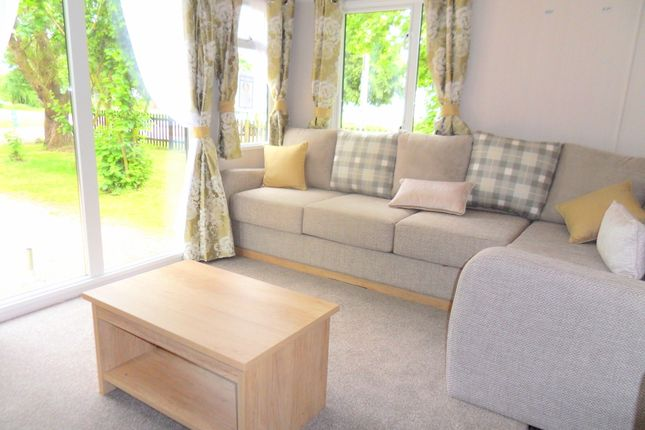 Lounge of Silverhill Holiday Park, Lutton Gowts, Lutton, Spalding, Lincolnshire PE12
