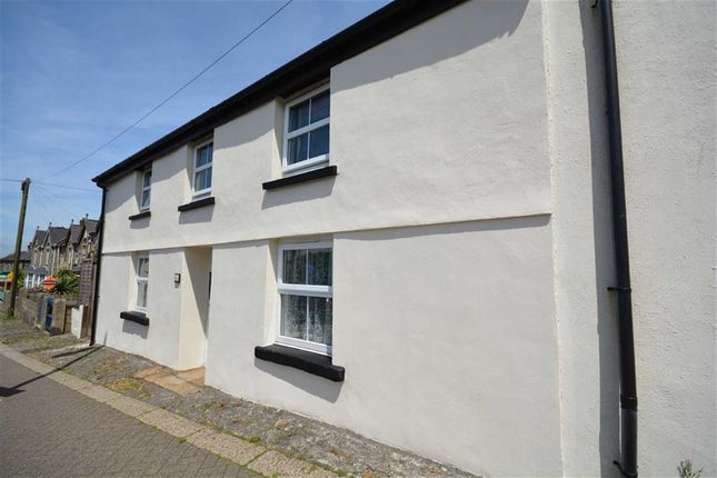 Thumbnail Property for sale in Meneage Street, Helston, Cornwall