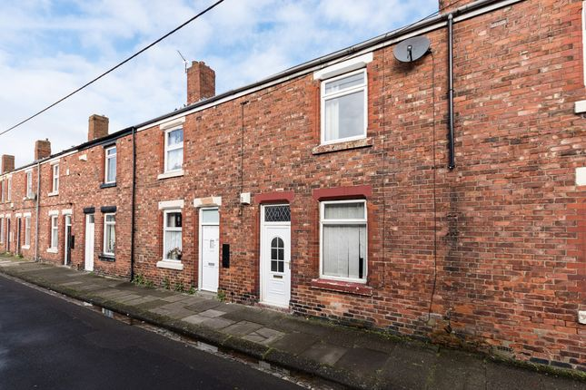 Thumbnail Terraced house for sale in Faraday Street, Ferryhill