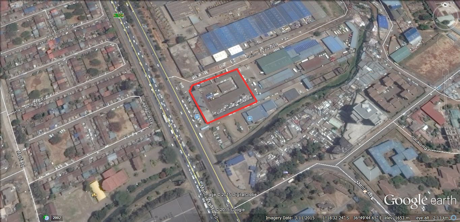 Thumbnail Office for sale in Ref S205, Mombasa Road, Kenya