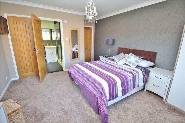 Bedroom of Cross Lane, Findon Village, Worthing, West Sussex BN14