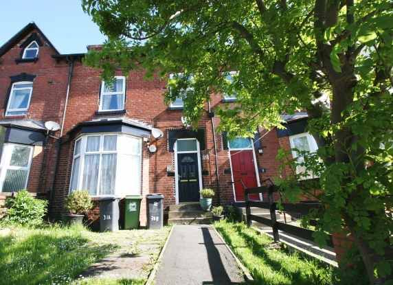 Thumbnail Flat for sale in 31 Cowper Street, Leeds, West Yorkshire