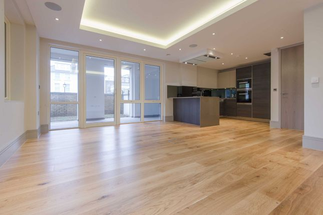 Thumbnail Flat for sale in Searle House, 1-3 St Edmunds Terrace, St John's Wood, London