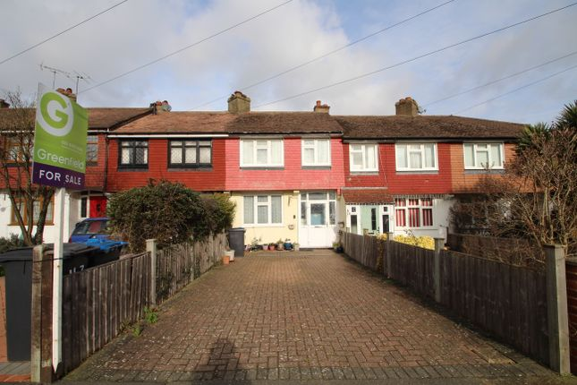 Warren Drive South, Surbiton, Surrey KT5