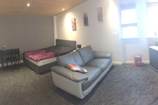 Thumbnail Studio to rent in Atkinson Court, Wakefield Road, Normanton