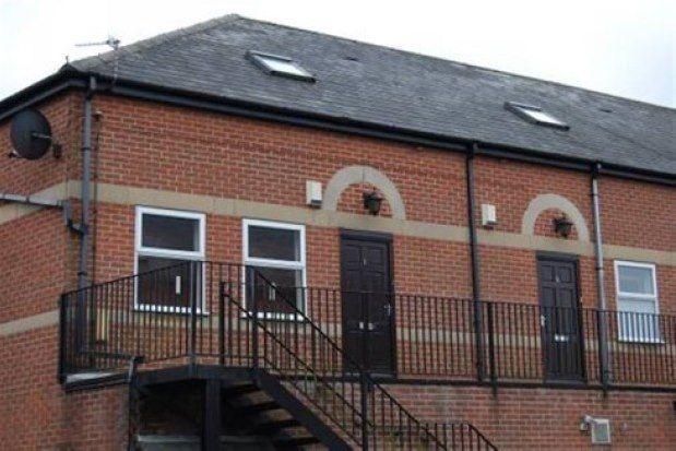 Thumbnail Flat to rent in Carlton, Nottingham