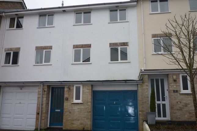 Thumbnail Property to rent in Glenview, St. Austell