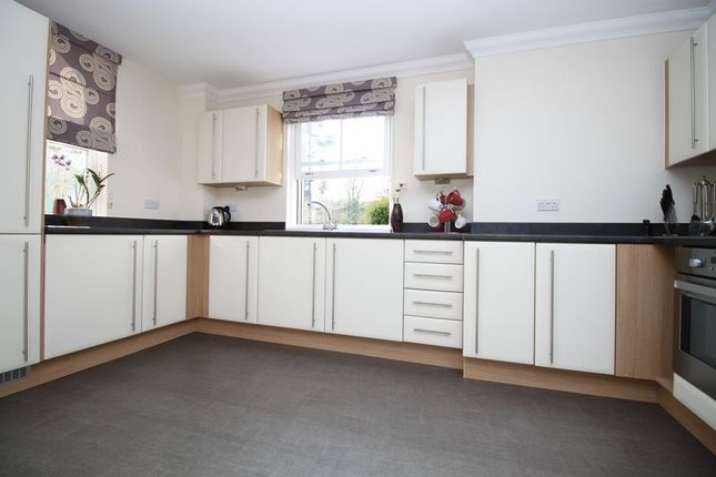 Thumbnail Flat for sale in James Weld Close, Shirley, Southampton