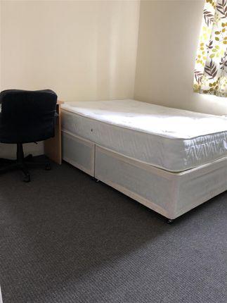 Bedroom Two of Greetham Street, Southsea PO5