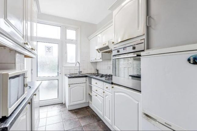 Kitchen of Northumberland Grove, London N17