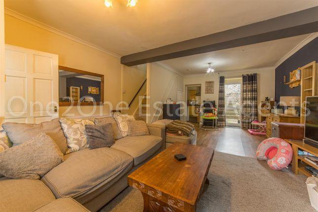 Terraced house for sale in New William Street, Blaenavon, Pontypool