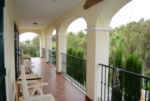 Exterior Of The Villa 4