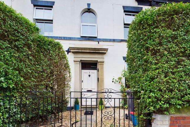 Thumbnail Terraced house for sale in Bank Place, Ashton-On-Ribble, Preston