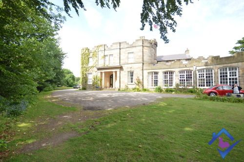Thumbnail Maisonette for sale in Stanhope, Bishop Auckland