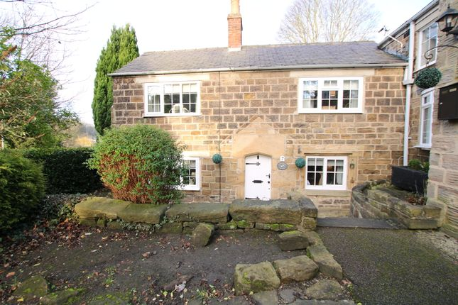 Thumbnail 2 bed cottage to rent in Hill Road, Newmillerdam, Wakefield