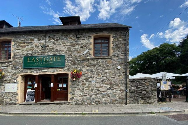 Leisure/hospitality to let in Tavistock, Devon