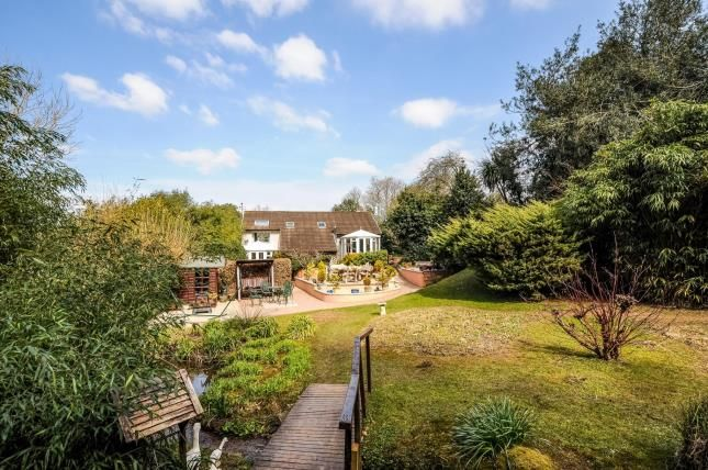 Thumbnail Detached house for sale in Torpoint, Cornwall