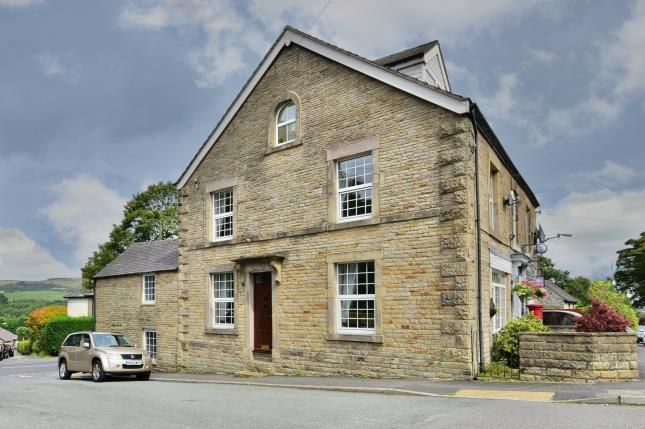 3 bed maisonette for sale in Macclesfield Road, Buxton, Derbyshire SK17