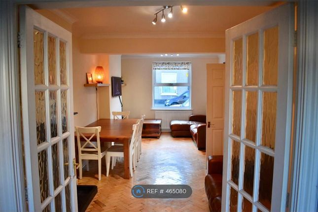 Thumbnail Semi-detached house to rent in Sidney Road, London