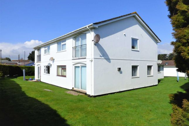 Thumbnail Flat for sale in Fairway Close, Churston Ferrers, Brixham