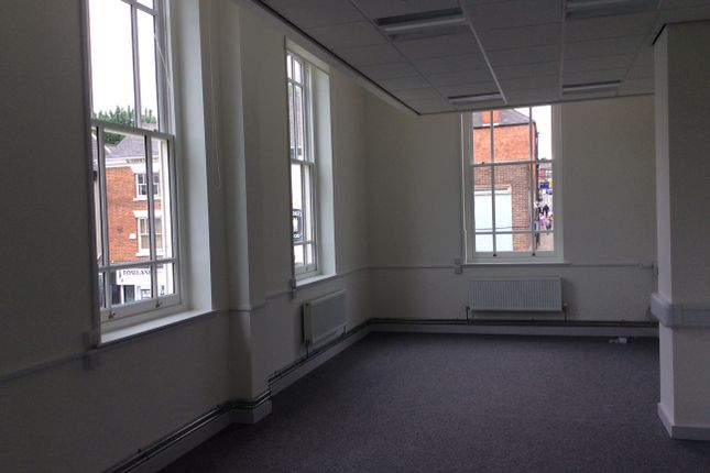 Office D of Market Place, Chesterfield S40