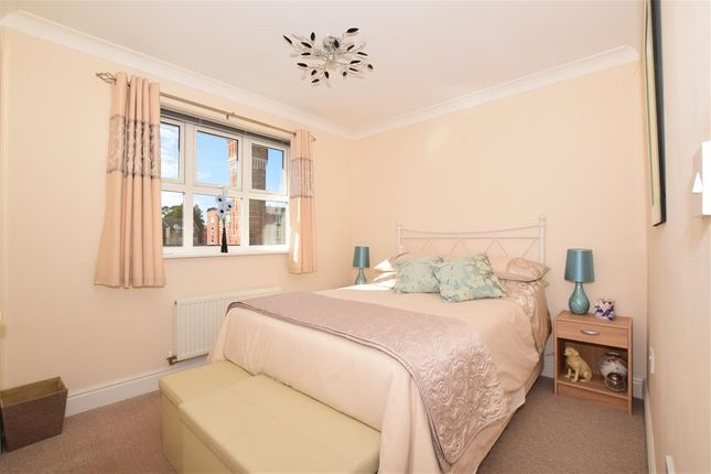Bedroom 2 of Tower View, Chartham, Canterbury, Kent CT4