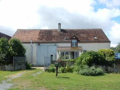 2 bed property for sale in Maillet, Indre, France