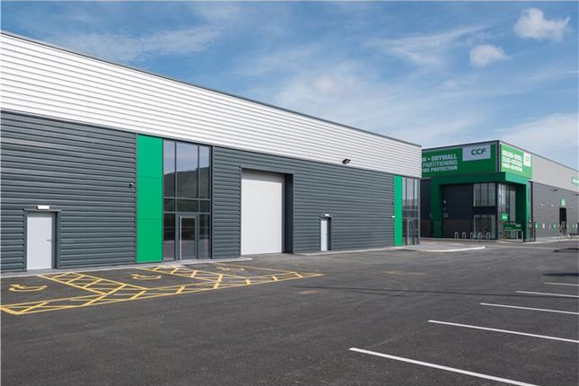 Thumbnail Warehouse to let in Units 1-8, Canada Dock Wts, Bankhall Lane, Liverpool, Merseyside, UK